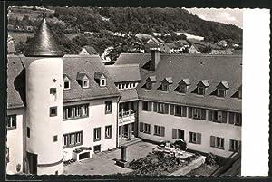 Ansichtskarte Höchst, Ev. Jugendzentrum