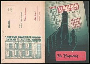 Süddeutsche Lotterie