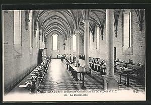 Carte postale Grande Trappe, Nouvelle Collection de