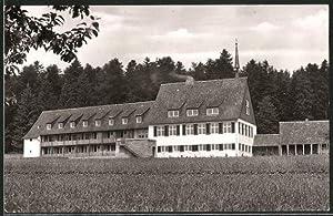 Ansichtskarte Lossburg, Evangelisches Müttergenesungsheim Lossburg-Rodt