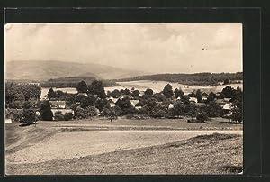 Ansichtskarte Kotel, Panorama