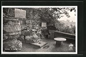 Ansichtskarte Husaby, St. Sigfrids Källa