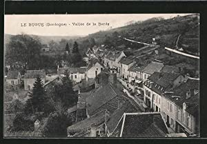 Carte postale Le Bugue, Vallée de la
