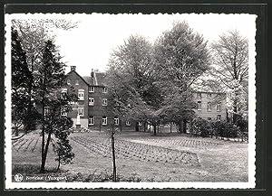 Ansichtskarte Bonheiden bij Mechelen, Noviciaat der Zusters