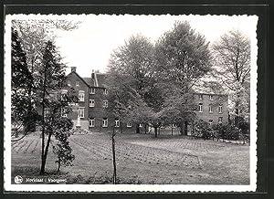 Ansichtskarte Bonheiden, Noviciaat der Zusters van Onze-Lieve-Vrouw,