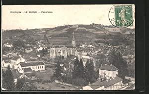 Carte postale Le-Bugue, vue panoramique