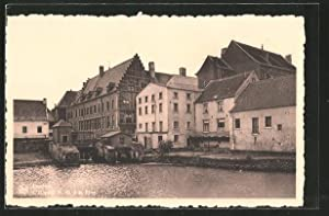 Ansichtskarte Lessines, L'Hôpital N. D. à la