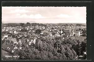 Ansichtskarte Mainburg, Panoramaansicht