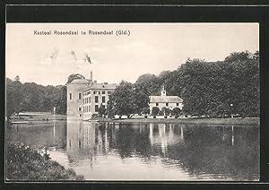 Ansichtskarte Rosendael, Kasteel Rosendael