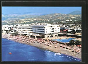 Ansichtskarte Ierapetra / Kreta, Hotel Petra Mare