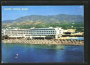 Ansichtskarte Ierapetra / Kreta, Hotel Petra Mare,