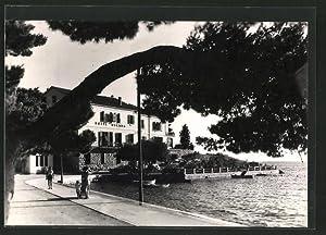 "Ansichtskarte Makarska, Hotel ""Osejava"""