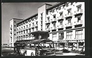 Ansichtskarte Mamaia, Hotel International