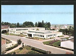 Carte postale Montigny-le-Roi, maison Camille Flammarion