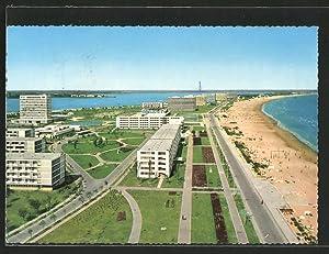 Ansichtskarte Mamaia, Vedere gerala