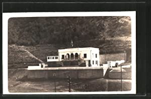 Ansichtskarte Nischka Banja, Villa Jela