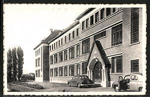 Ansichtskarte Putte-Waverlei, Instituut Regina Pacis