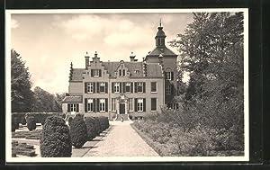 Ansichtskarte Doorn, Het Maarten-Maartens Huis, De Zonheuvel