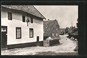 Ansichtskarte Mechelen, Mool Limburg