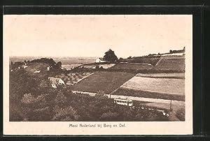 Ansichtskarte Mooi Nederland bij Berg an Dal,