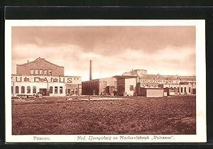 Ansichtskarte Vaassen, Ned. Ijzergieterij en Machinefabriek Vulcanus