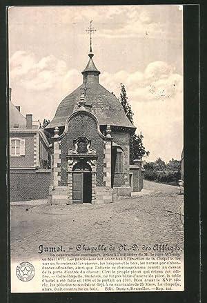 Ansichtskarte Jumet, Chapelle de N.-D. des Affiges