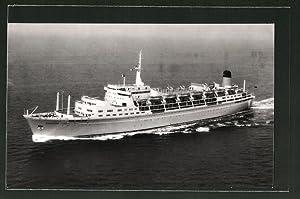"""Ansichtskarte Passagierschiff """"Northern Star"""", Shaw Savill Line"""