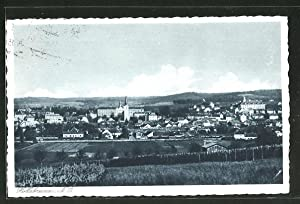 Ansichtskarte Hollabrunn, Totalansicht
