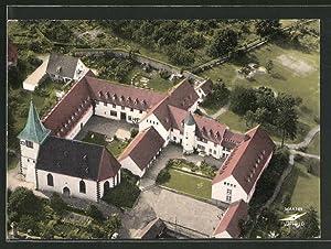 Ansichtskarte Höchst / Odenwald, Evangelisches Jugendzentrum, Kloster