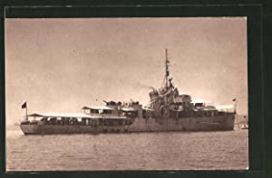 Ansichtskarte Marinha de Guerra Portuguesa, Fragata Diogo