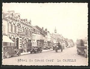 Photo Photographe inconnu, vue de La Capelle,