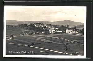 Ansichtskarte Kollerschlag i. Mühlkreis, Gesamtansicht