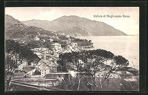 Cartolina Recco, Valetta di Megli