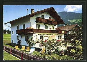 Ansichtskarte Kaltenbach i. Zillertal / Tirol, Blick