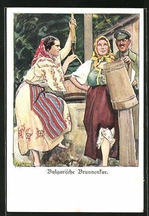 wie sind bulgarische frauen