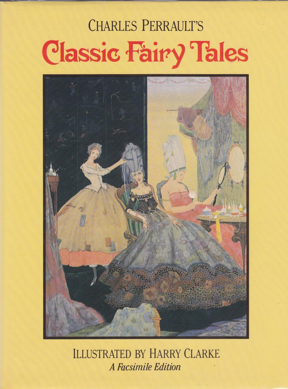Uncategorized Perrault Fairy Tales fairy tales perrault harry clarke abebooks