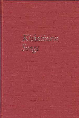 Kiskatinaw Songs: Musgrave, Susan and Virgo, Sean