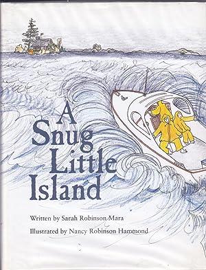 A Snug Little Island: Mara, Sarah Robinson