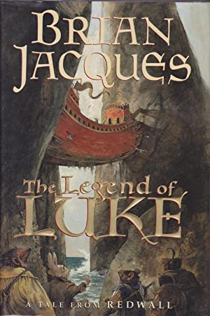 Legend of Luke, The: Jacques, Brian