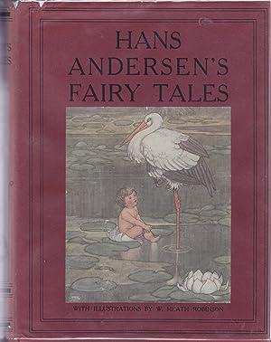 Hans Andersen's Fairy Tales: Hans Andersen