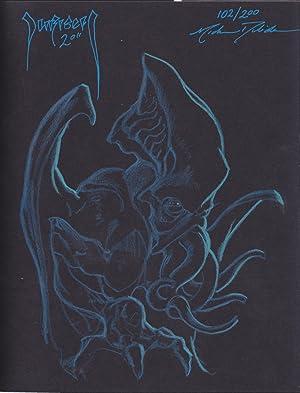 Black Velvet Necronomicon: Black Velvet Cthulhu: intro Cody Goodfellow