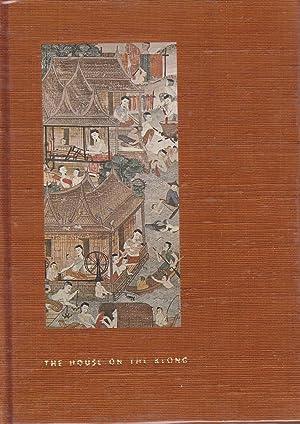 The House on the Klong: William Warren