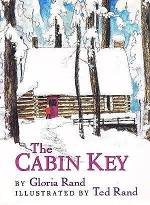 The Cabin Key: Gloria Rand