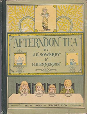 Afternoon Tea: J. G. Sowerby,