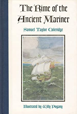 The Rime of the Ancient Mariner: Samuel Taylor Coleridge