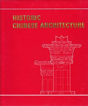 Historic Chinese Architecture: Department of Architecture