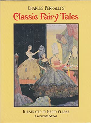 Charles Perrault's Classic Fairy Tales: Charles Perrault