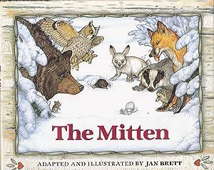 The Mitten: Jan Brett
