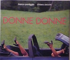 Donne Donne (Women Women): Chiara Zocchi