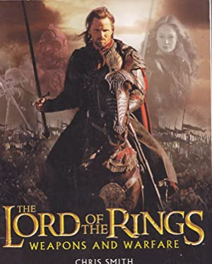 The Lord of the Rings Weapons and: Chris Smith